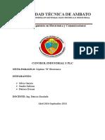 Control de Nivel de Un Caldero- InTERCAMBIADOR de CALOR 2222