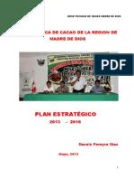 Plan Estrategico Mtc Cacao Mdd Preliminar