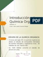 Introduccion a La Quimica Organica 2016