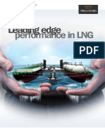 Leading Edge Performance in LNG v5