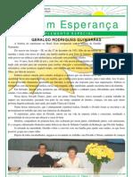 BOLETIM ESPERANÇA 10 suplemento