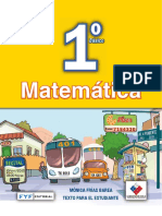 119463438 Matematica 1 Primer Grado Primaria Basica