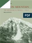 Japanese-Motionmountain-Relativity