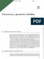 02 Estructuras Y Geometría Cristalina