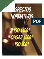 2.- Normas SIG - Peru Parte 2
