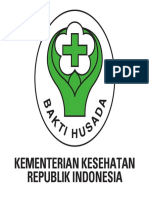 Logo Kemenkes 2013