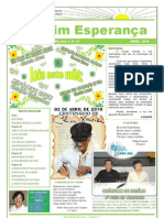 BOLETIM ESPERANÇA 12