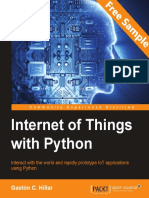 Internet of Things with Python - Sample Chapter
