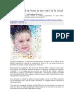 Ej132 Sin Superar El Enfoque de Mercado de La Salud Mauricio Torres-Tovar Ggf