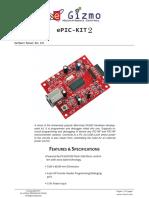 EPIC Kit2 Manual
