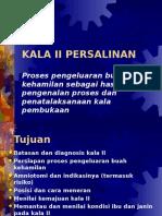 KALA II