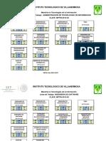 Reticula Maestria TECNOLOGIAS de LA INF-ActualizadaTI