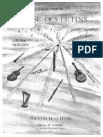 Danse des lutins pour Flûte et Piano de Claude PASCAL.pdf