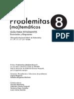 Problemitas Matemáticos 8. Estudiantes (1)