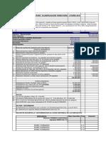 tributaria planificación