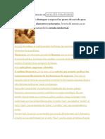 DEFINICIÓN DEANÁLISIS FINANCIERO