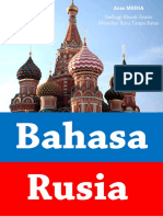 eBook Bahasa Rusia - Aras Media