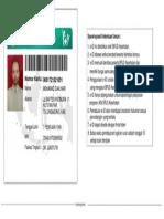 BPJS-CARD0001721521091