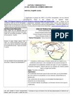 Lectura y Webquest-N 3