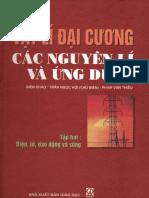 NXB Giáo dục - Vật lý đại cương - Nguyên lý và ứng dụng.pdf