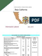 Perfil Baja California