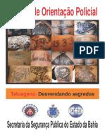 Tatuagem Desvendando Segredos