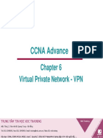 Chapter 6 - VPN - Part 4 - IPSec Verifying