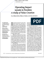Bergstrom, Grubb & Jonsson (2007)
