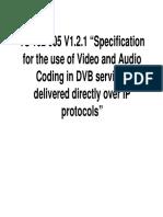 DVB-T intro