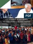 LOS ACUERDOS DE SAN ANDRES, SON PARA AHORA Y NO PARA DESPUES