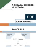 KD Pkn Pancasila Sebagai Ideologi Dan Dasar Negara