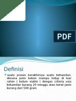 Presentation abortus.pptx