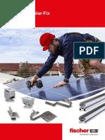 fischer Solar-fix main catalogue