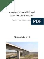 86 - ___VII i VIII Predavanje mostovi