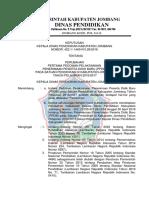 Ralat Domlak Ppdb 1 Kabupaten Jombang 2016