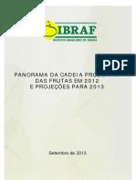 Estudo Da IBRAF