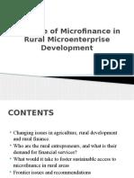 Micro Finance Ppt