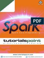 Apache Spark Tutorial