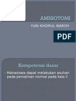 AMNIOTOMI 8062010