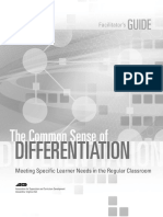 The_Common_Sense_of_Differentiation.pdf
