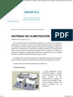 clasificacion sistemas