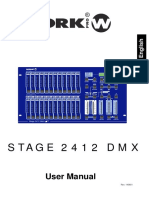 Stage2412 Dmx Manual-En