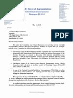Rahall Letter 3