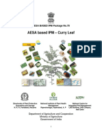 AESA Based IPM Curry Leaf (Final 26-02-2014)