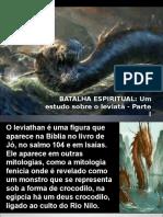 Estudo Sobre Leviathan