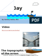 the chesapeake bay