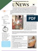 SuNews Newsletter, Fall 2005 ~ Solar Cookers International, East Africa