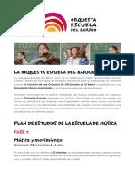 Plan de Estudios 2016-2017