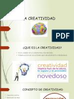 Creatividad D.empresarial