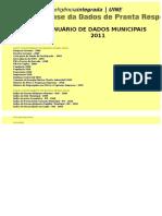 Anuário+de+Dados+Municipais+do+Estado+de+Minas+Gerais+2011